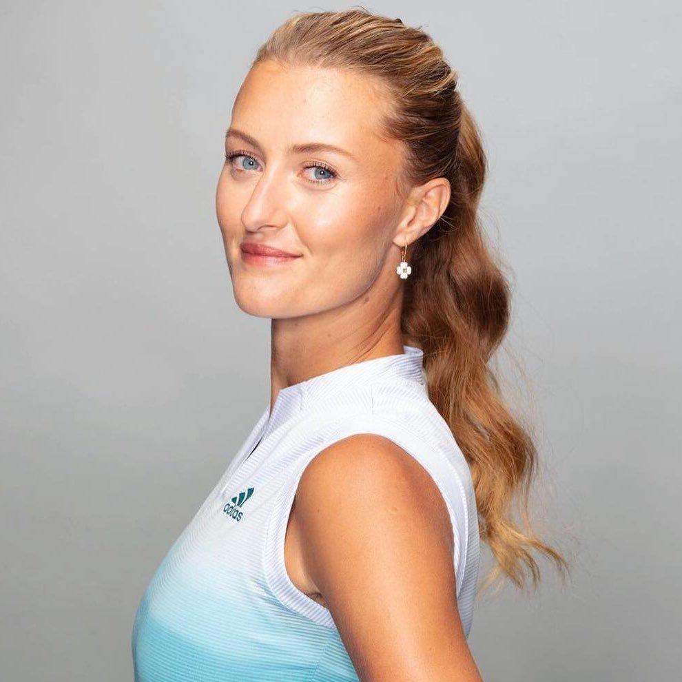 finest selection a870f 9ed40 Kristina Mladenovic (@KikiMladenovic) | Twitter