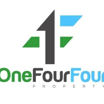 OneFourFour Property