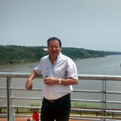 José Luis Garay