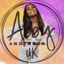 Abby Anderson UK updates - @abbya_UK - Twitter
