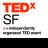 tedxsf profile