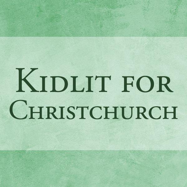 Kidlit for Christchurch