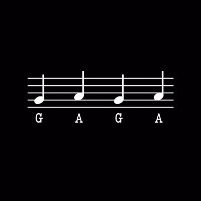 Lady Gaga's Twitter Profile Picture