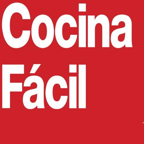 Revista cocina f cil cocinafacilmx twitter for Cocinar facil