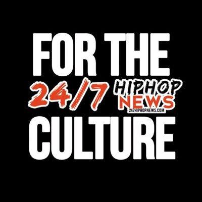 24/7 HipHop News