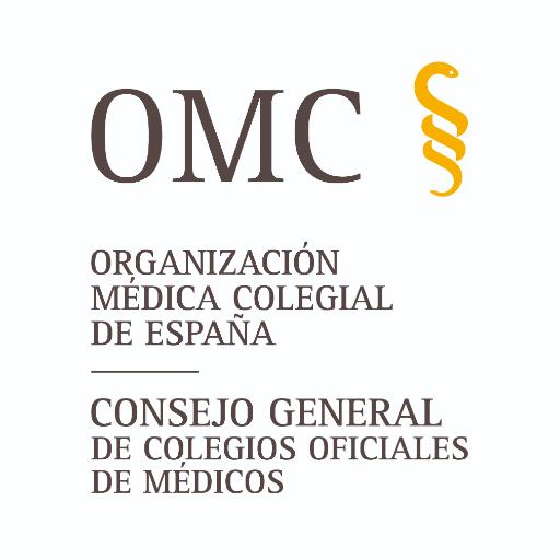 Organización Médica Colegial #PonteLaMascarilla