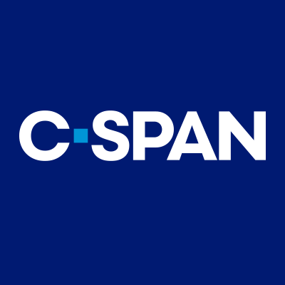 CSPAN (@cspan) Twitter profile photo