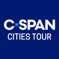 C-SPAN Cities Tour (@CSPANCities )