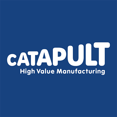 High Value Manufacturing Catapult At Hvmcatapult Twitter