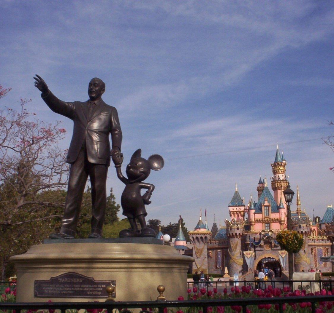DisneysFolly