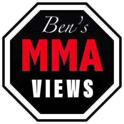 MMA VIEWS by Ben Neumann