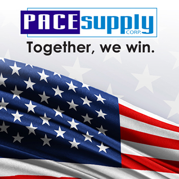 PACE Supply on Twitter: