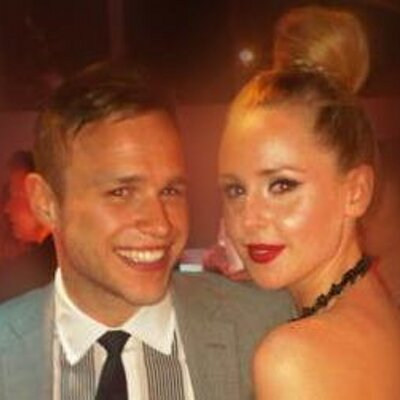 Olly murs dating diana vickers