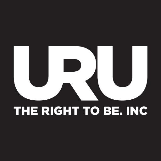 URU The Right To Be (@URUTheRightToBe )
