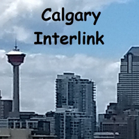 Calgary Interlink 🏡🏘️🏡🏫🏠