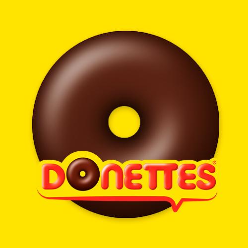@Donettes