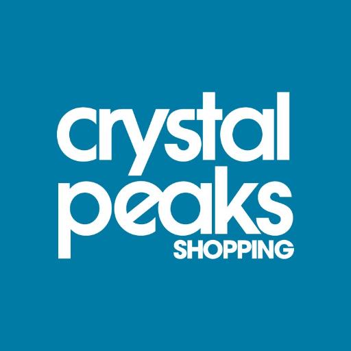 Crystal Peaks Mall