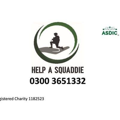 HelpASquaddie