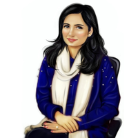 Madeeha Khan Yousafzai | Mentor and Coach