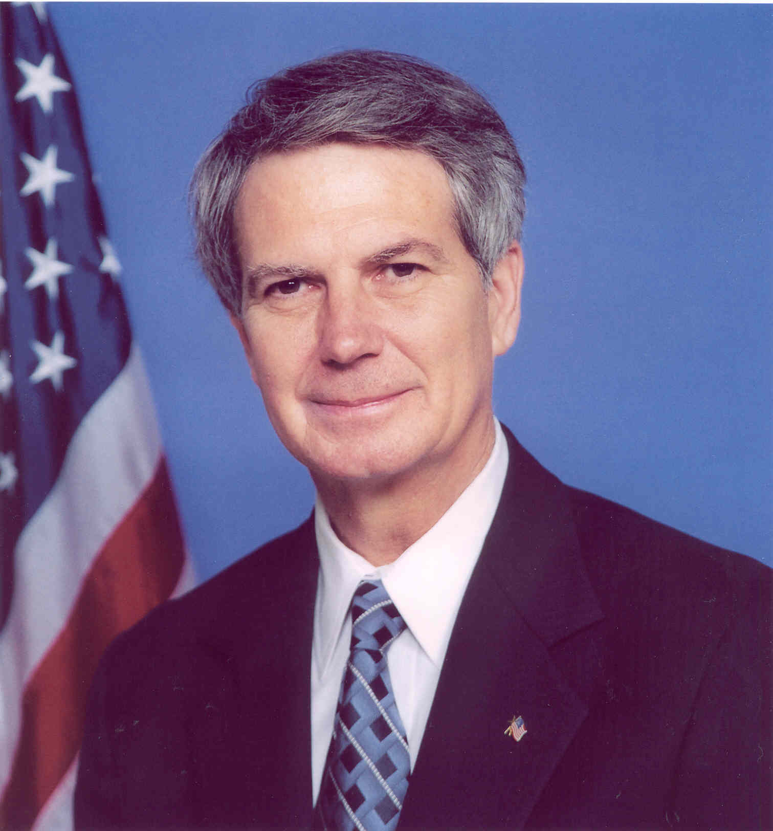 Rep. Walter Jones Social Profile