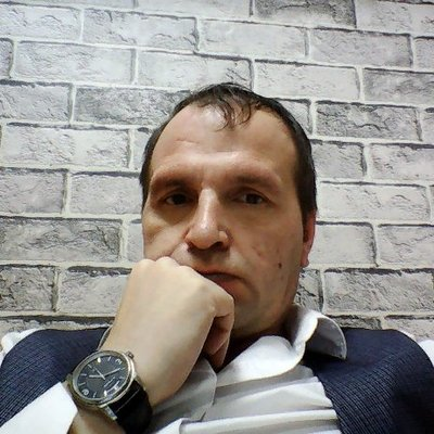 Андрей Есенин (@strange_persone)