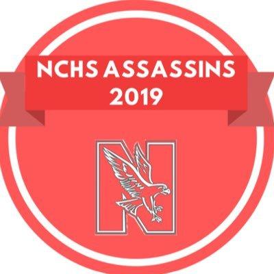 NCHS Assassins 2019 (@19NCHSassassins) Twitter profile photo