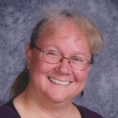 Jeanette Thomas (@JThomas_FCPS) Twitter profile photo