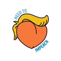 Need To Impeach 🍑