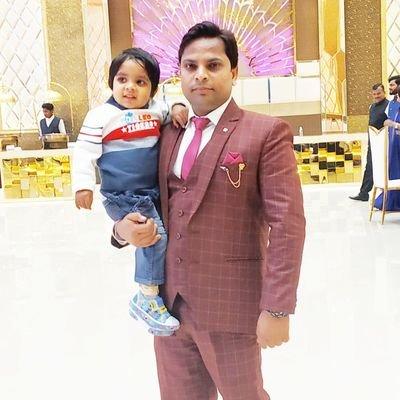 AK Singh  🇮🇳