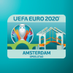 Amsterdam: UEFA EURO 2020 Host City's Twitter Profile Picture