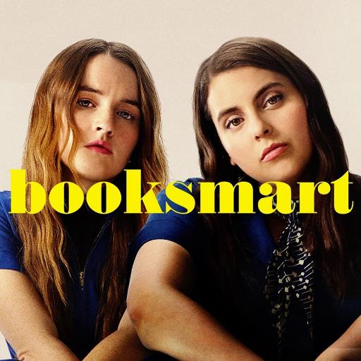 Booksmart Movie (@BooksmartUK )