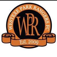 Westexe Park Rangers
