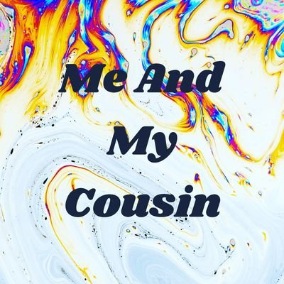Me And My Cousin Mamc Podcast Twitter