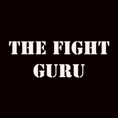 The Fight Guru