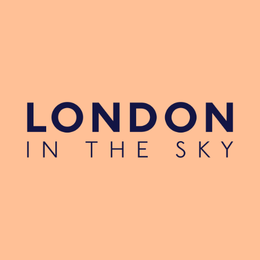 Logo de la société London in the Sky