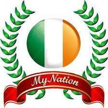 My Nation is Green