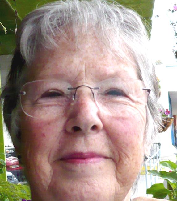 Kathleen Rubin