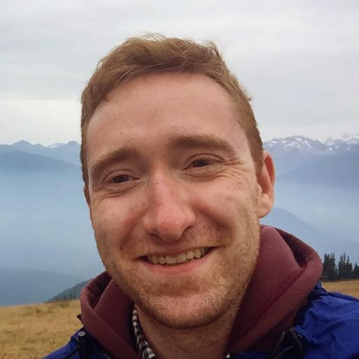 Brendan Pierson Profile