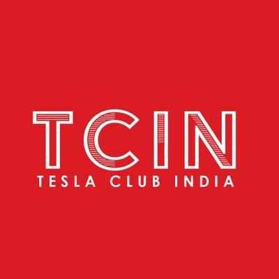 Tesla Club India™