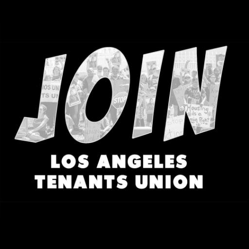 LA Tenants Union