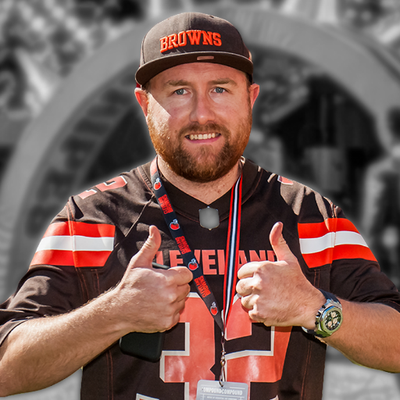 4a0b92fae7e Paul Brown🇬🇧 Cleveland Browns 🏈 Vlogger/Podcast on Twitter ...