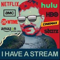 I Have A Stream (@ihaveastreampod )