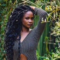 Jasmine Amber Scott