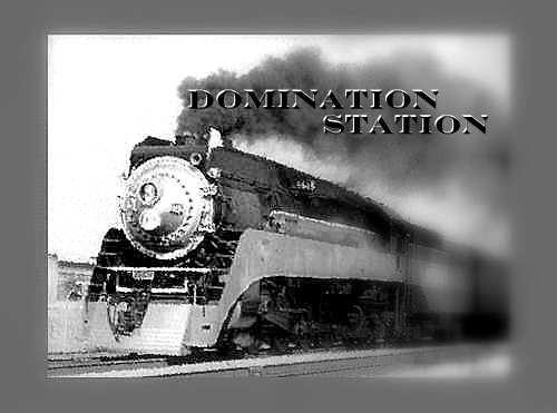 Domination Station 15