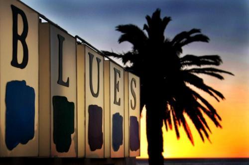 Blues Beach House