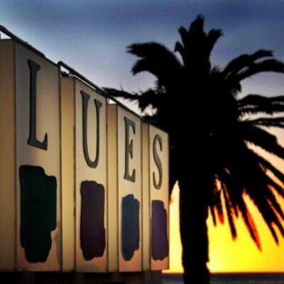 Blues Beach House Bluesrestaurant