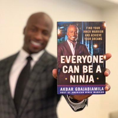 Akbar Gbaja-Biamila photo