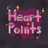 💞Heart Points💕 @ #PAXUnplugged