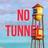 No Tunnel! Save The Delta! 💧
