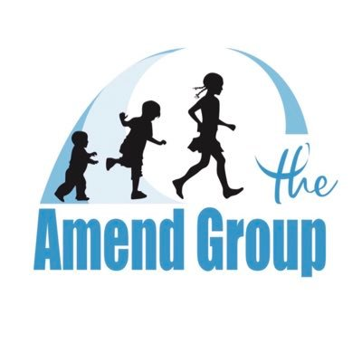 The Amend Group (@theamendgroup) Twitter profile photo